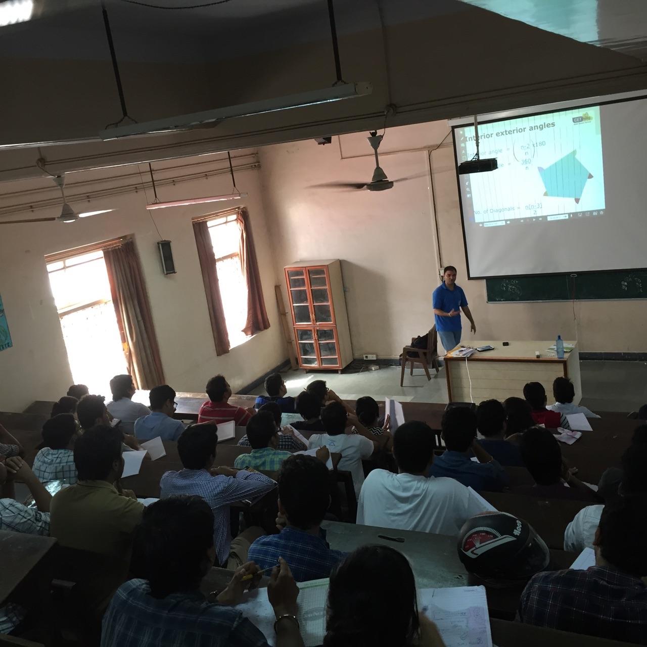 CAT 2015Shortcut Workshop MUMBAI
