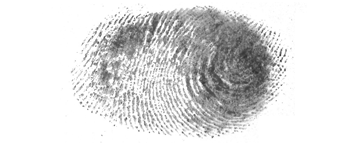 Thumb impression for MBA CET form
