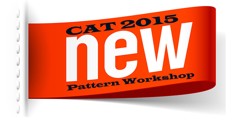 CAT 15 Exam New pattern Workshop