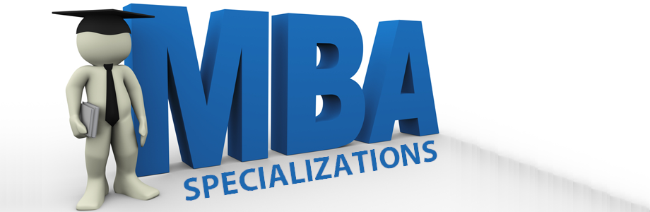 Image result for MBA Specializations